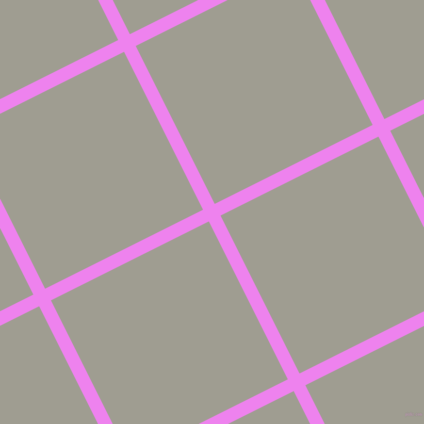 27/117 degree angle diagonal checkered chequered lines, 27 pixel lines width, 364 pixel square size, Violet and Dawn plaid checkered seamless tileable