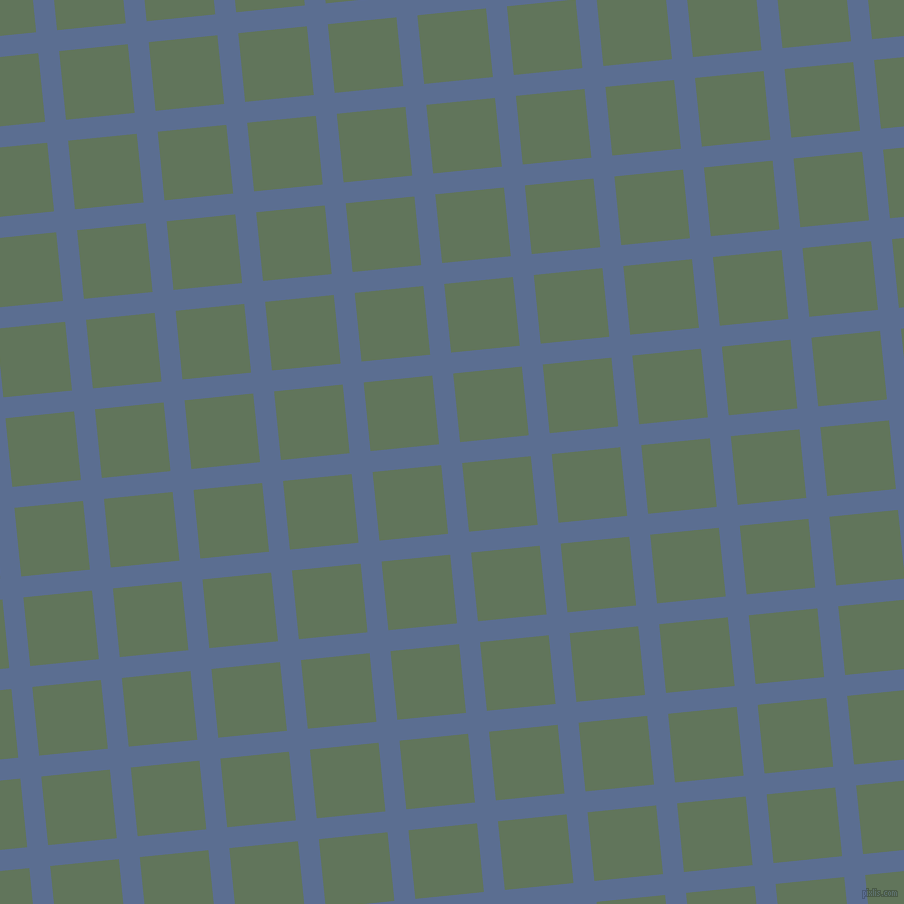 6/96 degree angle diagonal checkered chequered lines, 21 pixel line width, 69 pixel square size, Waikawa Grey and Finlandia plaid checkered seamless tileable