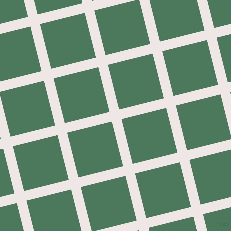14/104 degree angle diagonal checkered chequered lines, 34 pixel line width, 158 pixel square size, Whisper and Como plaid checkered seamless tileable