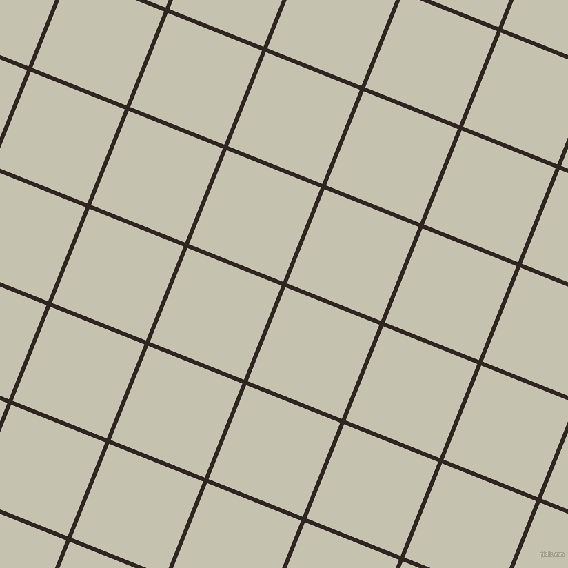 68/158 degree angle diagonal checkered chequered lines, 6 pixel lines width, 147 pixel square size, Wood Bark and Kangaroo plaid checkered seamless tileable