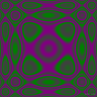 , Green and Purple plasma wave seamless tileable