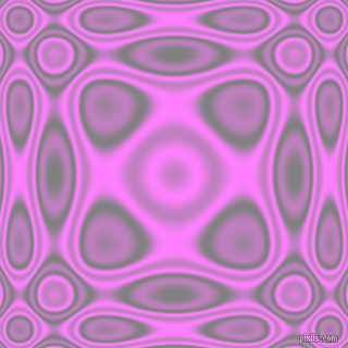 Grey and Fuchsia Pink plasma wave seamless tileable