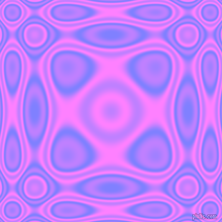 , Light Slate Blue and Fuchsia Pink plasma wave seamless tileable