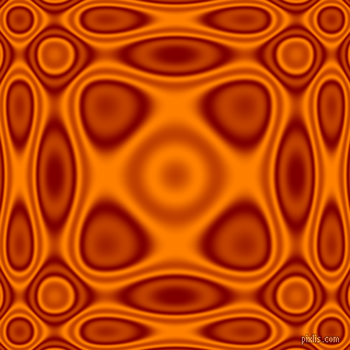 , Maroon and Dark Orange plasma wave seamless tileable