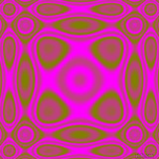 , Olive and Magenta plasma wave seamless tileable
