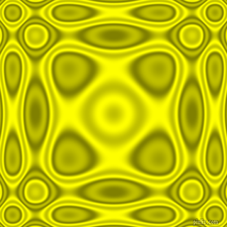 , Olive and Yellow plasma wave seamless tileable