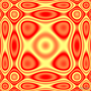 , Red and Witch Haze plasma wave seamless tileable