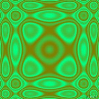 , Spring Green and Olive plasma wave seamless tileable
