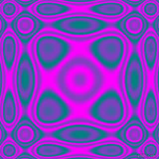 , Teal and Magenta plasma wave seamless tileable
