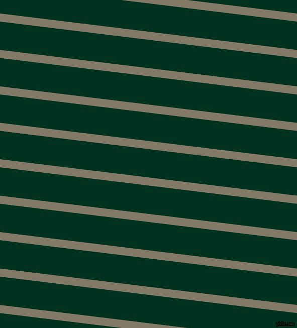 173 degree angle lines stripes, 16 pixel line width, 56 pixel line spacing, Arrowtown and Dark Green stripes and lines seamless tileable