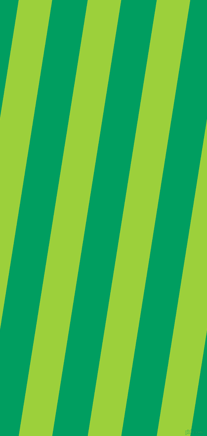 81 degree angle lines stripes, 67 pixel line width, 71 pixel line spacing, Atlantis and Shamrock Green stripes and lines seamless tileable