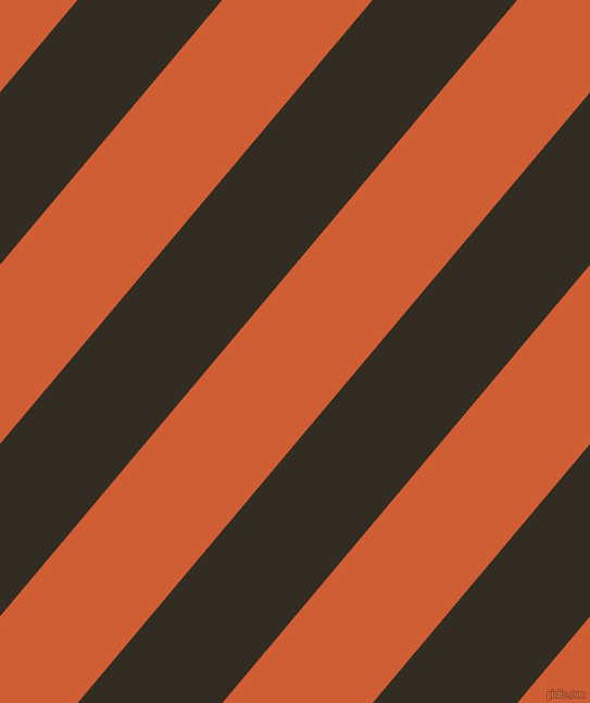50 degree angle lines stripes, 102 pixel line width, 106 pixel line spacing, Black Magic and Chilean Fire stripes and lines seamless tileable