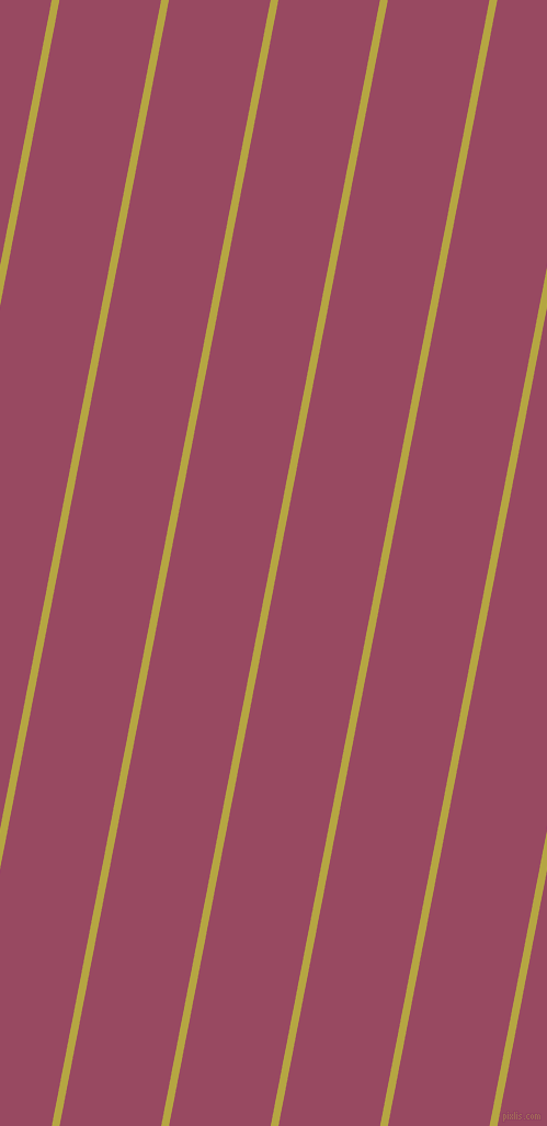 79 degree angle lines stripes, 7 pixel line width, 91 pixel line spacing, Brass and Cadillac stripes and lines seamless tileable