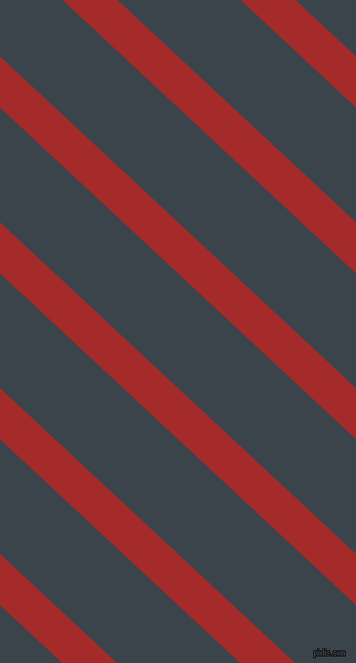 137 degree angle lines stripes, 41 pixel line width, 92 pixel line spacing, Brown and Arsenic stripes and lines seamless tileable