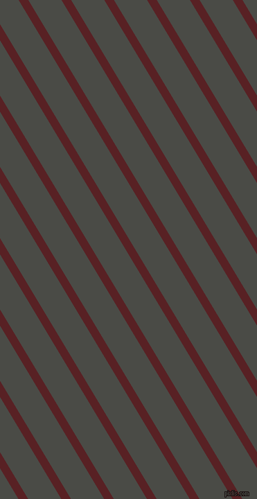 121 degree angle lines stripes, 12 pixel line width, 41 pixel line spacing, Burnt Crimson and Gravel stripes and lines seamless tileable