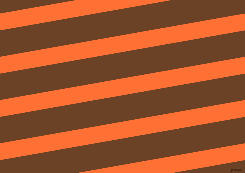 10 degree angle lines stripes, 57 pixel line width, 89 pixel line spacing, Burnt Orange and Semi-Sweet Chocolate stripes and lines seamless tileable