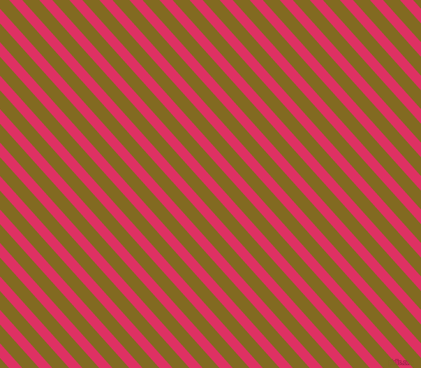 132 degree angle lines stripes, 14 pixel line width, 18 pixel line spacing, Cerise and Yukon Gold stripes and lines seamless tileable