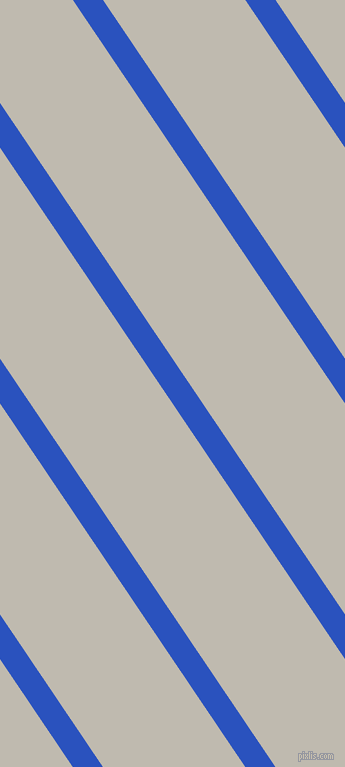 124 degree angle lines stripes, 25 pixel line width, 118 pixel line spacing, Cerulean Blue and Cotton Seed stripes and lines seamless tileable