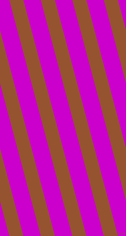 105 degree angle lines stripes, 48 pixel line width, 59 pixel line spacing, Chelsea Gem and Deep Magenta stripes and lines seamless tileable