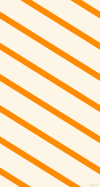 148 degree angle lines stripes, 25 pixel line width, 86 pixel line spacing, Dark Orange and Old Lace stripes and lines seamless tileable