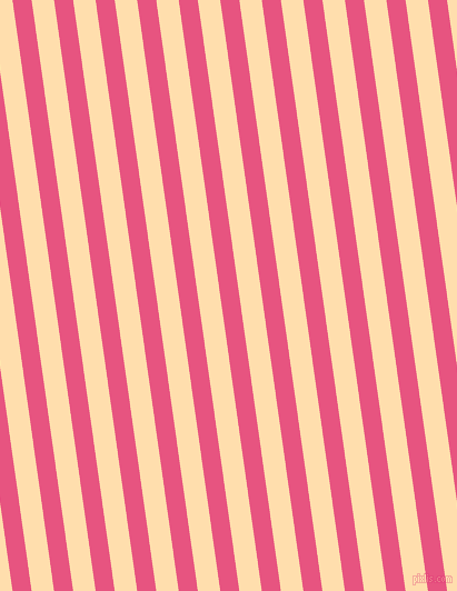 98 degree angle lines stripes, 17 pixel line width, 20 pixel line spacing, Dark Pink and Navajo White stripes and lines seamless tileable