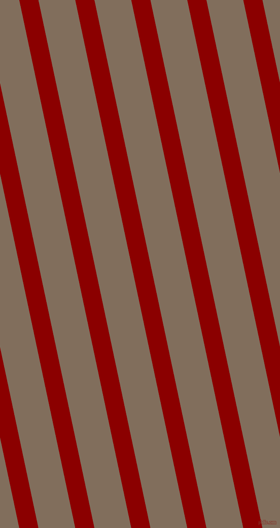 102 degree angle lines stripes, 37 pixel line width, 71 pixel line spacing, Dark Red and Donkey Brown stripes and lines seamless tileable