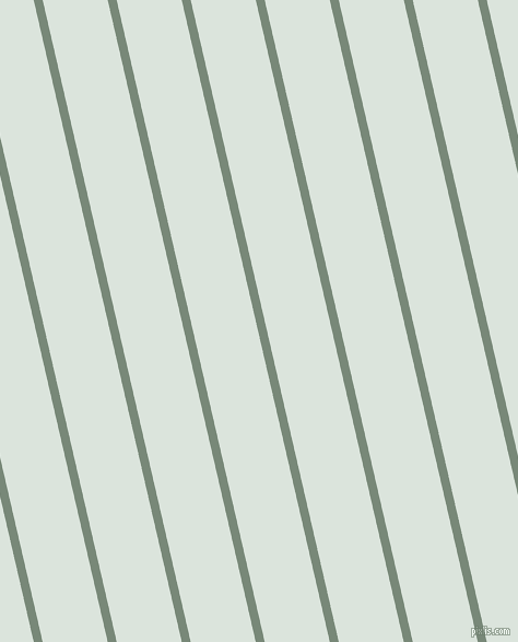 103 degree angle lines stripes, 8 pixel line width, 58 pixel line spacing, Davy