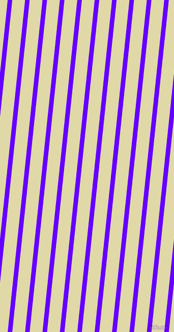 84 degree angle lines stripes, 9 pixel line width, 25 pixel line spacing, Electric Indigo and Mint Julep stripes and lines seamless tileable