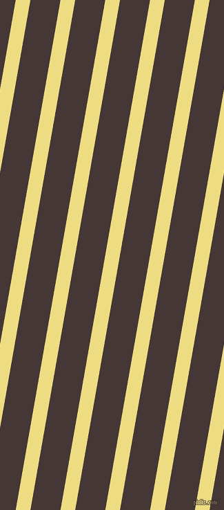 80 degree angle lines stripes, 21 pixel line width, 43 pixel line spacing, Flax and Cowboy stripes and lines seamless tileable