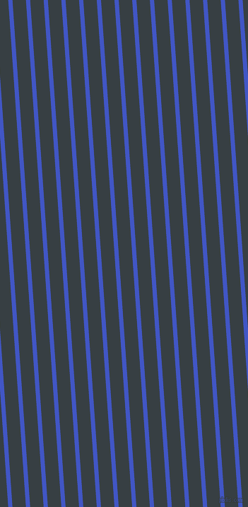 94 degree angle lines stripes, 6 pixel line width, 19 pixel line spacing, Free Speech Blue and Mirage stripes and lines seamless tileable