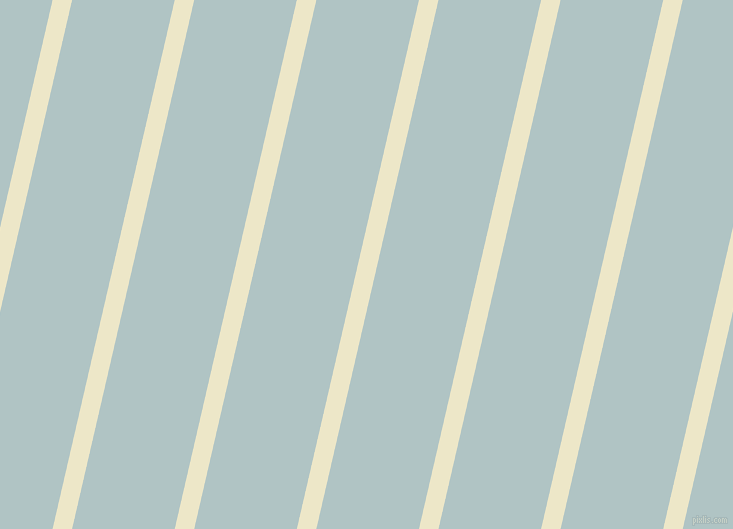 77 degree angle lines stripes, 19 pixel line width, 100 pixel line spacing, Half And Half and Jungle Mist stripes and lines seamless tileable