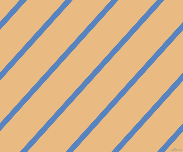 48 degree angle lines stripes, 19 pixel line width, 99 pixel line spacingHavelock Blue and Corvette stripes and lines seamless tileable