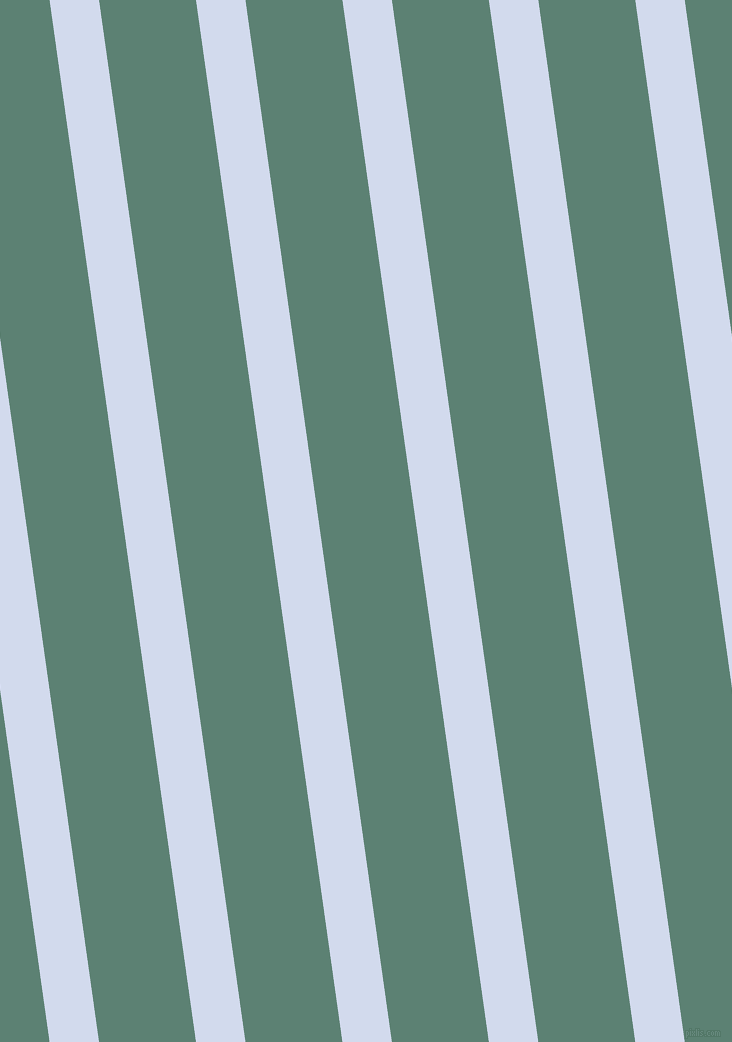 98 degree angle lines stripes, 49 pixel line width, 96 pixel line spacing, Hawkes Blue and Cutty Sark stripes and lines seamless tileable