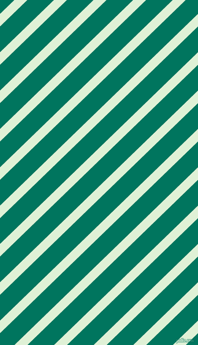 44 degree angle lines stripes, 18 pixel line width, 37 pixel line spacing, Hint Of Green and Tropical Rain Forest stripes and lines seamless tileable