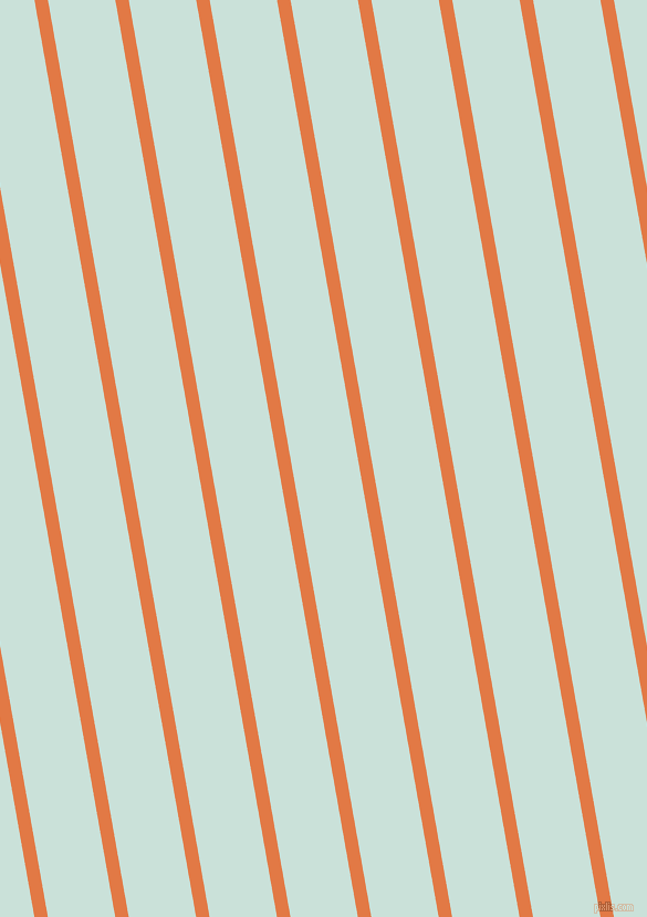 100 degree angle lines stripes, 12 pixel line width, 60 pixel line spacing, Jaffa and Iceberg stripes and lines seamless tileable