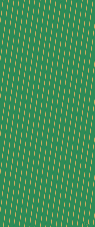 82 degree angle lines stripes, 2 pixel line width, 15 pixel line spacing, Laser and Sea Green stripes and lines seamless tileable