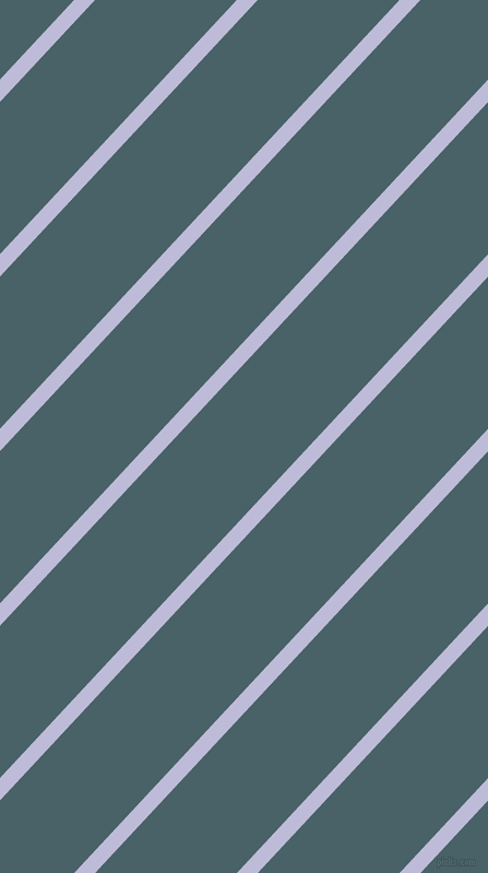 47 degree angle lines stripes, 14 pixel line width, 95 pixel line spacing, Lavender Grey and Smalt Blue stripes and lines seamless tileable