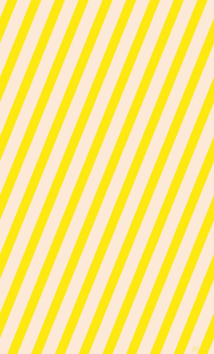 68 degree angle lines stripes, 19 pixel line width, 26 pixel line spacing, Lemon and Serenade stripes and lines seamless tileable
