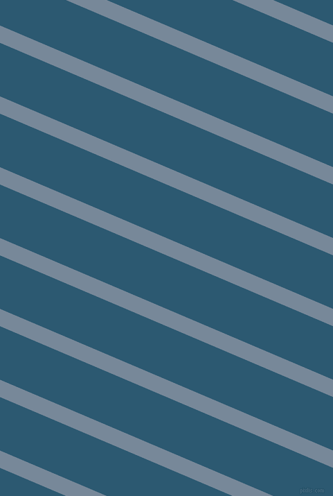 157 degree angle lines stripes, 23 pixel line width, 71 pixel line spacing, Light Slate Grey and Chathams Blue stripes and lines seamless tileable