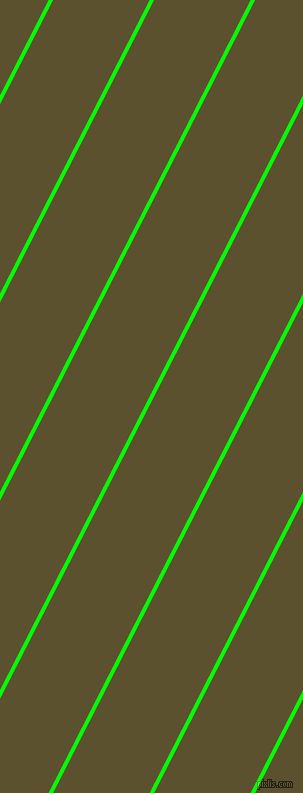 63 degree angle lines stripes, 4 pixel line width, 86 pixel line spacing, Lime and West Coast stripes and lines seamless tileable