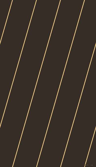 74 degree angle lines stripes, 3 pixel line width, 91 pixel line spacing, Marzipan and Coffee Bean stripes and lines seamless tileable