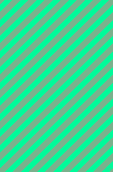 44 degree angle lines stripes, 18 pixel line width, 20 pixel line spacing, Medium Spring Green and Bay Leaf stripes and lines seamless tileable