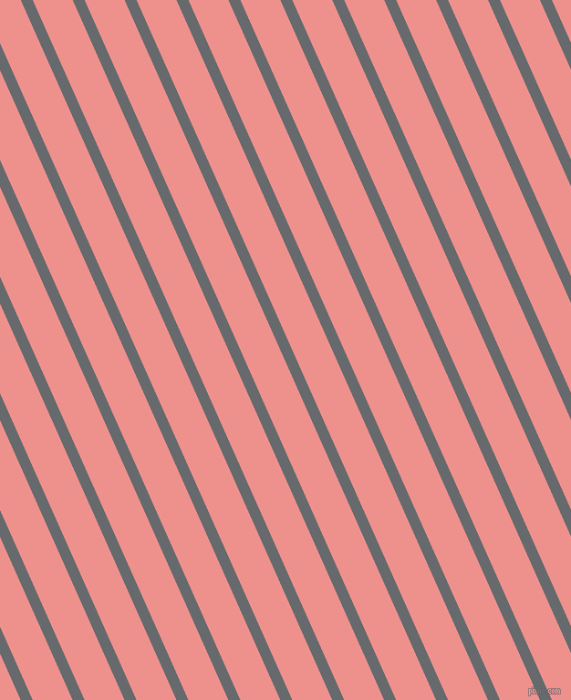 114 degree angle lines stripes, 12 pixel line width, 40 pixel line spacing, Mid Grey and Sweet Pink stripes and lines seamless tileable