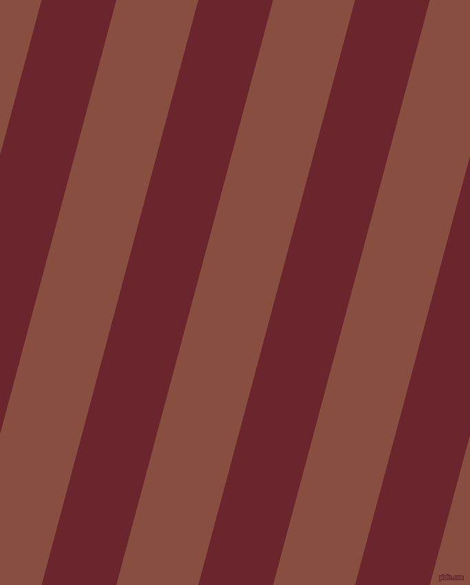 75 degree angle lines stripes, 105 pixel line width, 115 pixel line spacing, Monarch and Mule Fawn stripes and lines seamless tileable