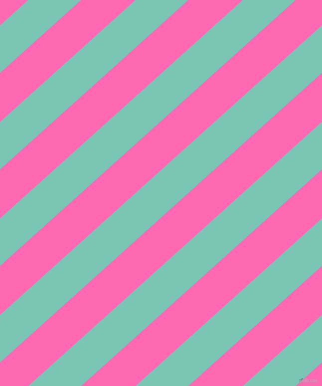 42 degree angle lines stripes, 71 pixel line width, 73 pixel line spacing, Monte Carlo and Hot Pink stripes and lines seamless tileable