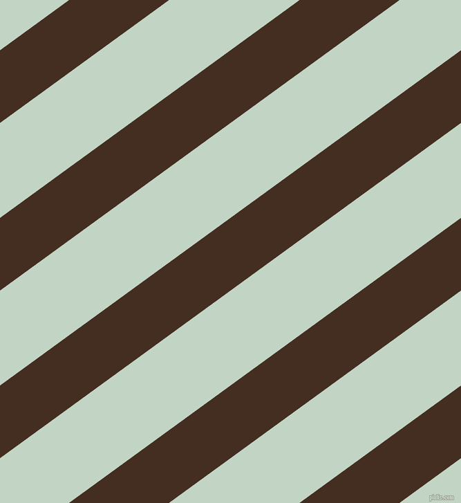 36 degree angle lines stripes, 85 pixel line width, 111 pixel line spacing, Morocco Brown and Sea Mist stripes and lines seamless tileable