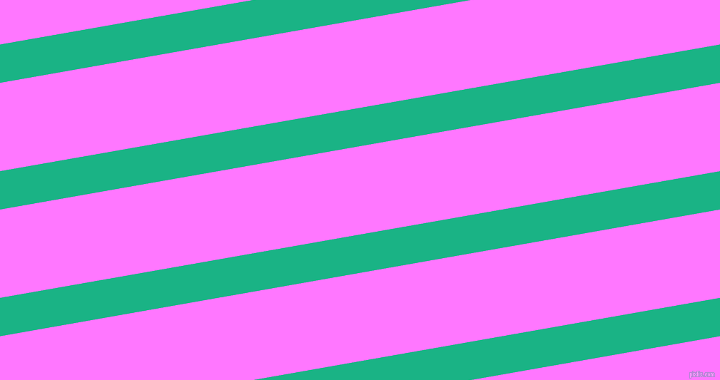 10 degree angle lines stripes, 53 pixel line width, 122 pixel line spacing, Mountain Meadow and Fuchsia Pink stripes and lines seamless tileable