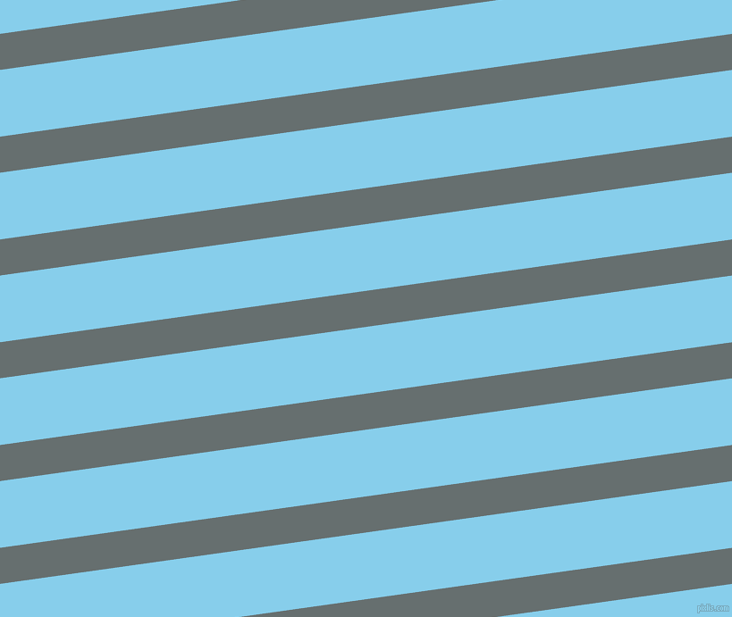 8 degree angle lines stripes, 40 pixel line width, 74 pixel line spacing, Nevada and Sky Blue stripes and lines seamless tileable