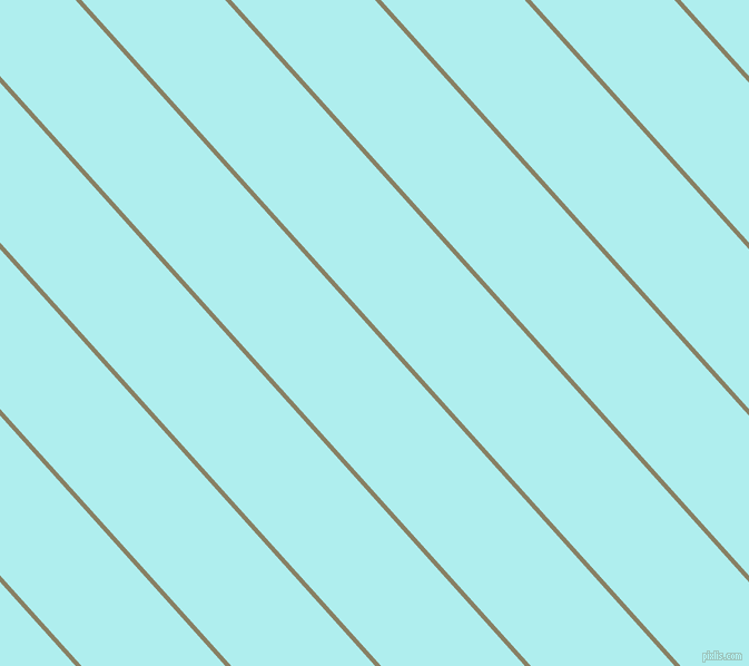 132 degree angle lines stripes, 4 pixel line width, 96 pixel line spacing, Olive Haze and Pale Turquoise stripes and lines seamless tileable