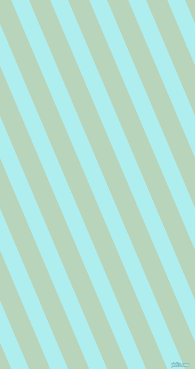 113 degree angle lines stripes, 32 pixel line width, 38 pixel line spacing, Pale Turquoise and Surf stripes and lines seamless tileable